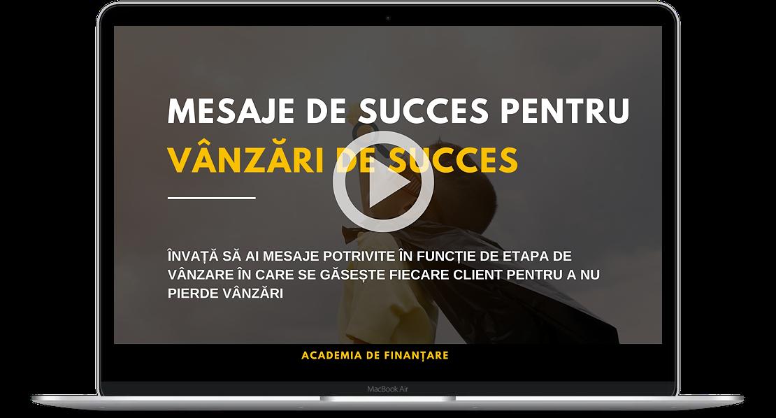 Cum să Promovezi și cum să Dezvolți o  afacere online  de succes- Curs UNIC de Marketing și Vânzări pentru creșterea eficientă a oricărei afaceri