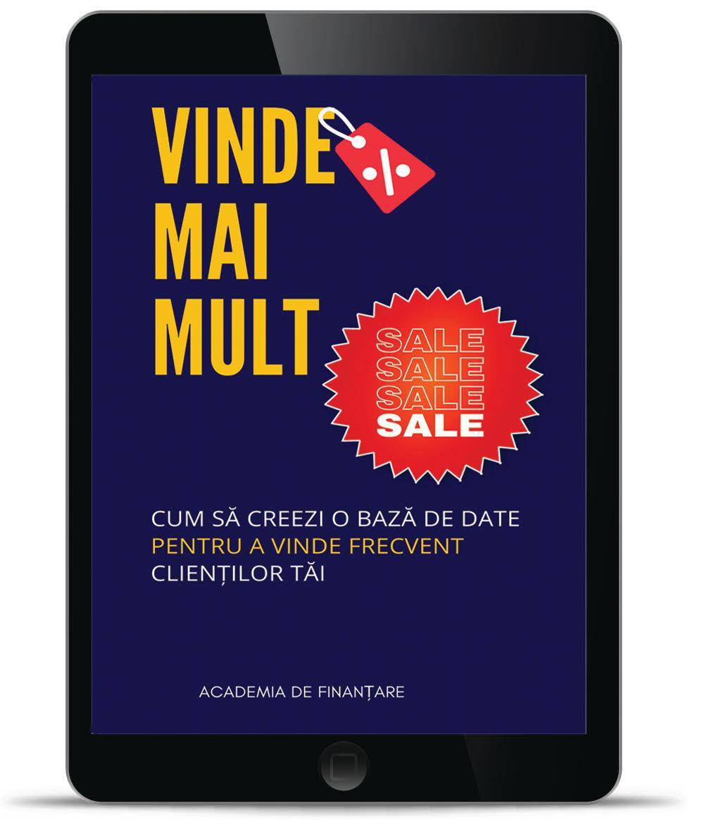 CUM SA DEZVOLTI O  AFACERE ONLINE  DE SUCCES Curs UNIC de Marketing și Vânzări